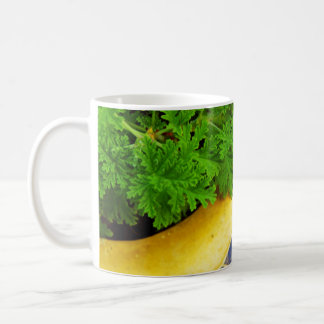 Plants Pot Coffee Mug