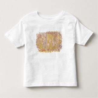 Plaque depicting St. Mark Toddler T-Shirt