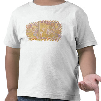 Plaque depicting St. Mark Tshirts