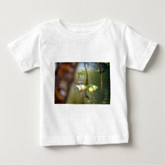 PLARYPUS IN WATER EUNGELLA AUSTRALIA BABY T-Shirt