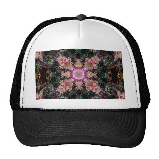 Plasma Fractal 32 Hats