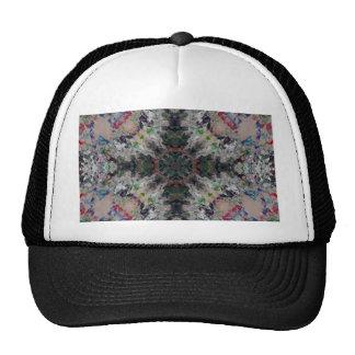 Plasma Fractal 37 Hat