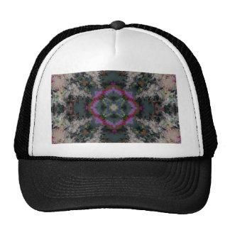 Plasma Fractal 38 Trucker Hat