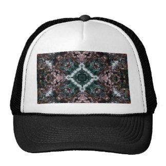 Plasma Fractal 55 Trucker Hat