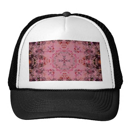Plasma Fractal 57 Hats