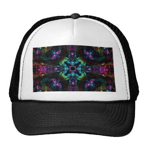 Plasma Fractal 63 Hats