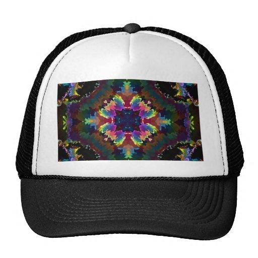 Plasma Fractal 64 Hats
