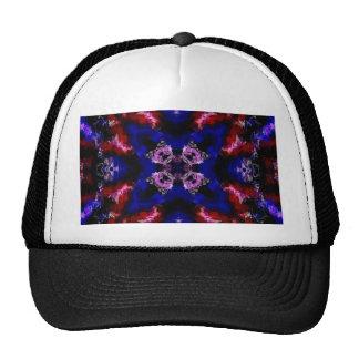 Plasma Fractal 72 Trucker Hat