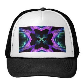 Plasma Fractal 74 Hats