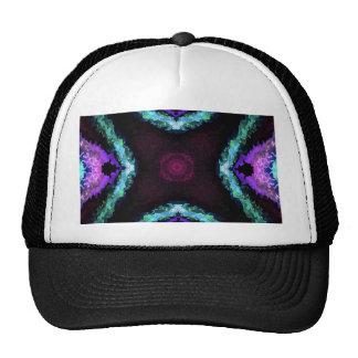 Plasma Fractal 75 Trucker Hats