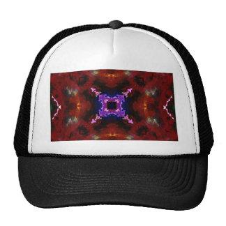Plasma Fractal 78 Hats