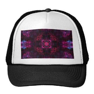 Plasma Fractal 80 Trucker Hats