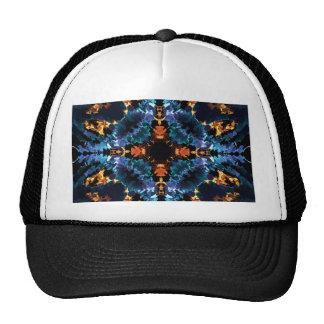 Plasma Fractal 91 Hats