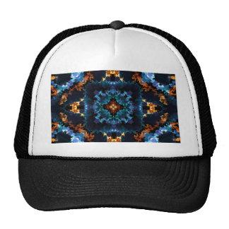 Plasma Fractal 92 Trucker Hat
