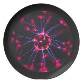 plasma plate