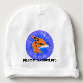 PlasmaFox Emblem Beanie Baby Beanie