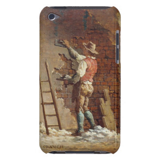 Plasterer, c.1807 (oil on panel) barely there iPod covers