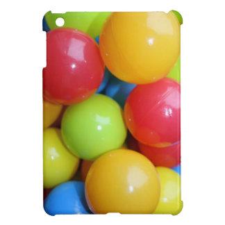 Plastic Balls iPad Mini Case
