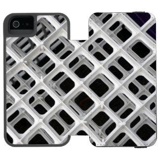 Plastic Crates iPhone Case Incipio Watson™ iPhone 5 Wallet Case