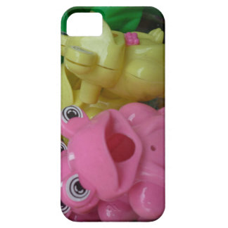 Plastic Frogs Case For The iPhone 5