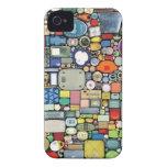 Plastic Magic Elegance iPhone 4 Case-Mate Case