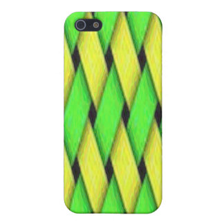 PLASTIC WEAVE i PHONE COVER Cover For iPhone 5/5S