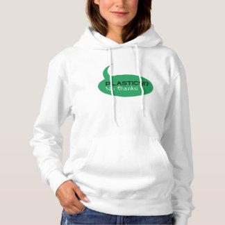Plastics!? / Women's Basic Hooded Sweatshirt