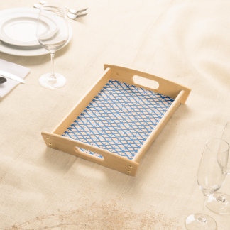 plate serving tray