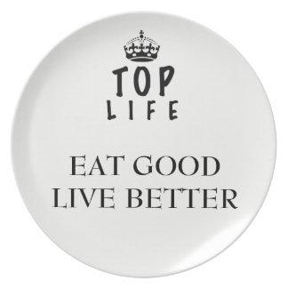 Plate TopLife