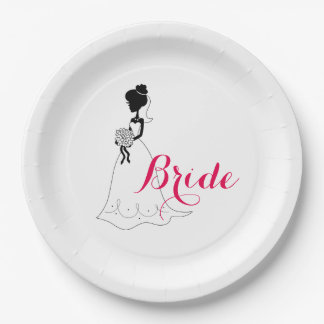 Plates 9 Inch Paper Plate
