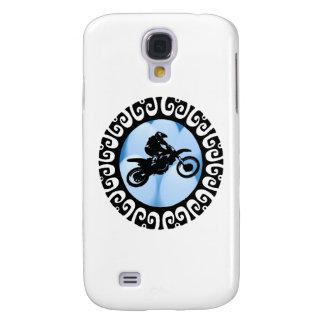 Platinum Height Samsung Galaxy S4 Case
