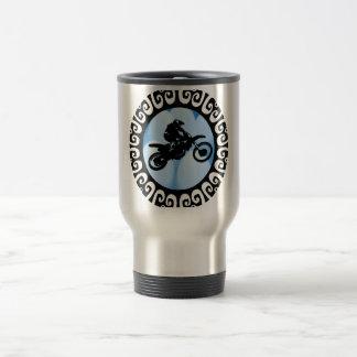 Platinum Height Travel Mug