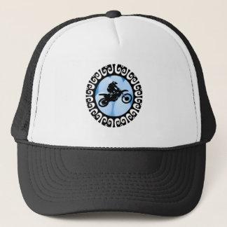 Platinum Height Trucker Hat