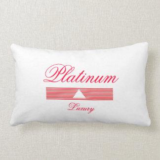 Platinum Luxury Pillow Cushions