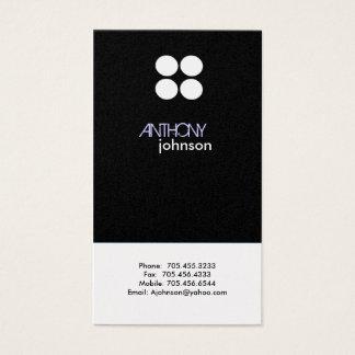 Platinum Profile Cards | Modern