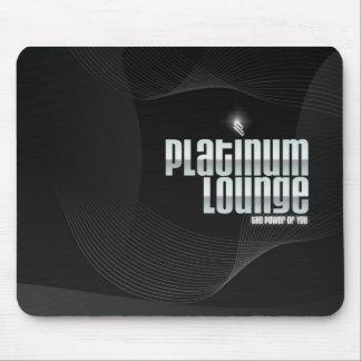 PlatinumLounge Original Mouse Pad! Mouse Pad
