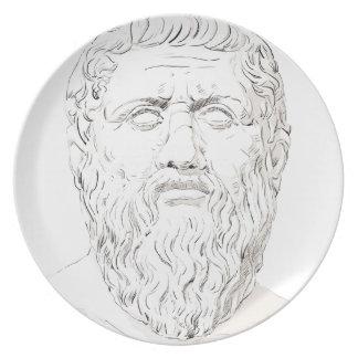 Plato Plate