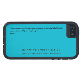 plato quote iPhone 5s case