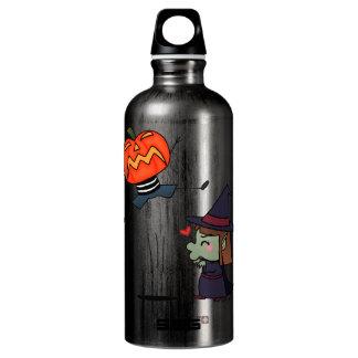 Platonic Love (Halloween) SIGG Traveller 0.6L Water Bottle
