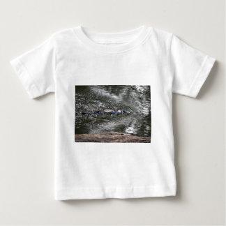 PLATYOUS IN WATER EUNGELLA AUSTRALIA BABY T-Shirt