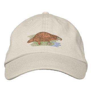 Platypus Baseball Cap