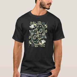 Platypus Design T-Shirt