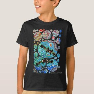 Platypus Dreaming T-shirt
