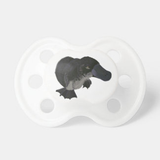 Platypus Pacifier