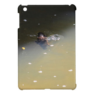 PLATYPUS EUNGELLA NATIONAL PARK AUSTRALIA CASE FOR THE iPad MINI