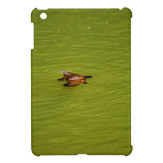 PLATYPUS EUNGELLA NATIONAL PARK AUSTRALIA iPad MINI CASE