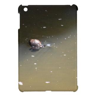 PLATYPUS EUNGELLA NATIONAL PARK AUSTRALIA iPad MINI COVERS