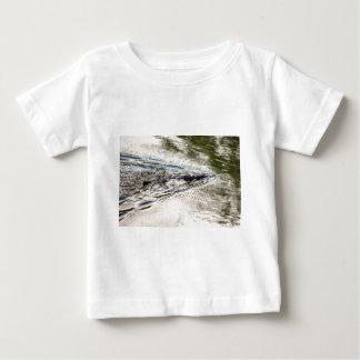 PLATYPUS IN WATER EUNGELLA AUSTRALIA BABY T-Shirt
