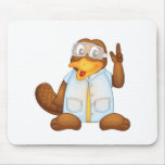 Platypus Mouse Pad