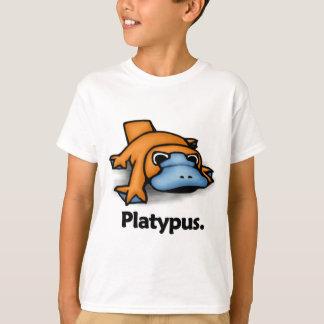 Platypus Platypus. T-Shirt
